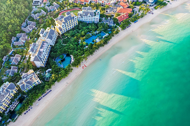 Bắt trọn nhịp phồn hoa của Nam đảo Ngọc từ những sự kiện vô tiền khoáng hậu - 4