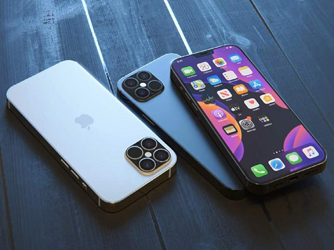 iFan nên chờ iPhone 13 hay mua luôn iPhone 12? - 3