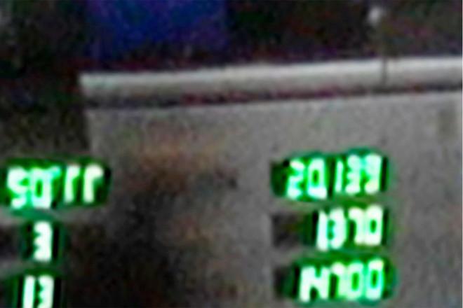 Điều tra: Trộm tiền của khách mua xăng bằng cách bơm nối số - 2