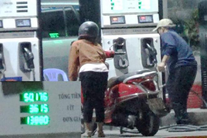Điều tra: Trộm tiền của khách mua xăng bằng cách bơm nối số - 4