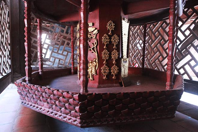 Bảo vật gần 300 năm tuổi, cao 9 tầng ở Bắc Ninh - 10