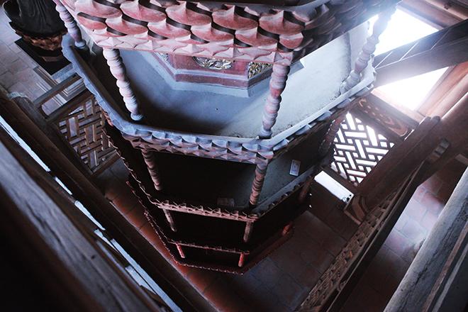 Bảo vật gần 300 năm tuổi, cao 9 tầng ở Bắc Ninh - 11
