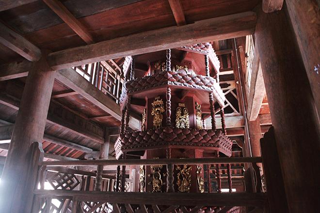 Bảo vật gần 300 năm tuổi, cao 9 tầng ở Bắc Ninh - 12