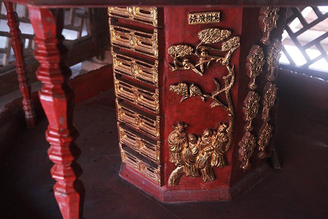Bảo vật gần 300 năm tuổi, cao 9 tầng ở Bắc Ninh - 6