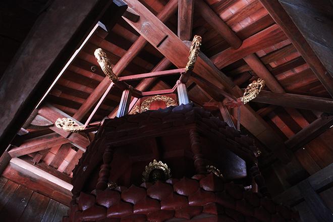 Bảo vật gần 300 năm tuổi, cao 9 tầng ở Bắc Ninh - 8