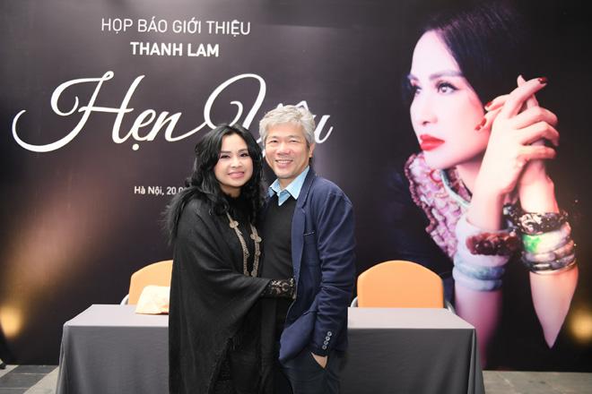 Diva Thanh Lam được bác sĩ nổi tiếng cầu hôn: Đám cưới ở tuổi 51 gây tò mò - 2