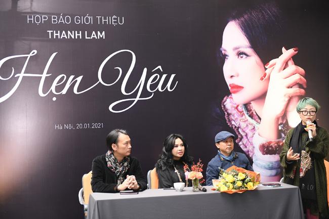 Diva Thanh Lam được bác sĩ nổi tiếng cầu hôn: Đám cưới ở tuổi 51 gây tò mò - 1