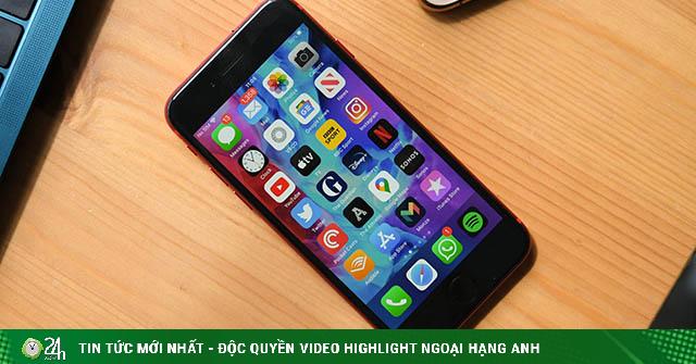 Lộ diện iPhone SE Plus mạnh như iPhone 12, iFan lại hóng đợi