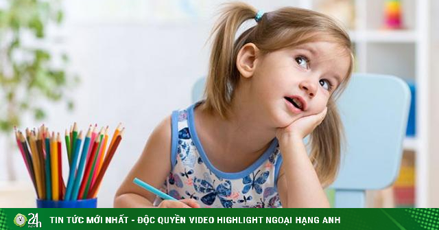 Nghiên cứu ĐH Harvard: Não phải là trọng tâm phát triển não bộ của trẻ em, nhưng gần 80% cha mẹ hiểu sai