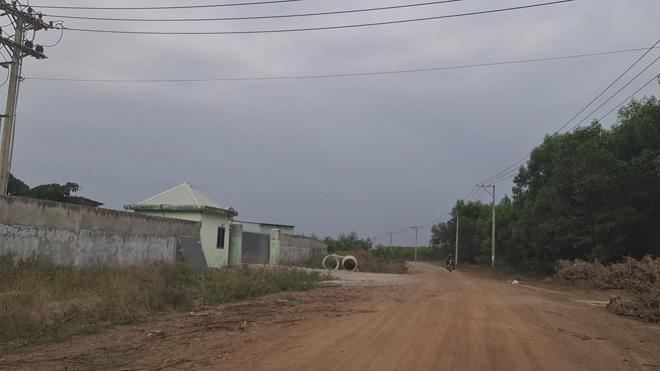 Dự án đường tránh quốc lộ Xuân Thành - Trảng Táo: Góp phần thúc đẩy kinh tế huyện Xuân Lộc phát triển - 2