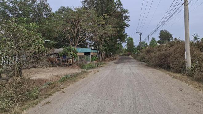 Dự án đường tránh quốc lộ Xuân Thành - Trảng Táo: Góp phần thúc đẩy kinh tế huyện Xuân Lộc phát triển - 4