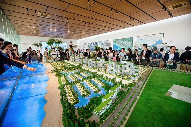 Đầu tư sinh lời bền vững với căn hộ biển Wyndham Coast giá chỉ từ 1,5 tỷ đồng/ căn - 1