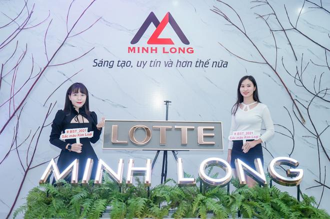 """Mỹ thuật Minh Long ra mắt BST """"Sắc màu kim loại 2021"""" - 5"""