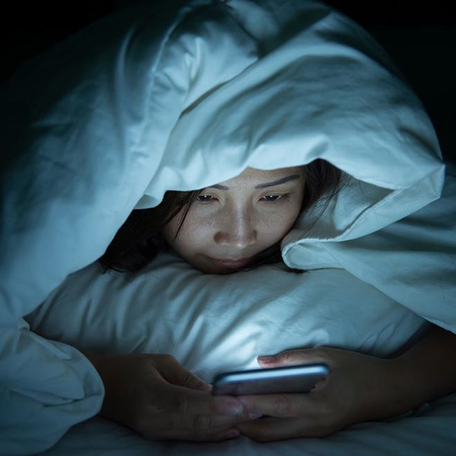 Bạn đã dùng cách nào để nâng cao chất lượng giấc ngủ? - 4