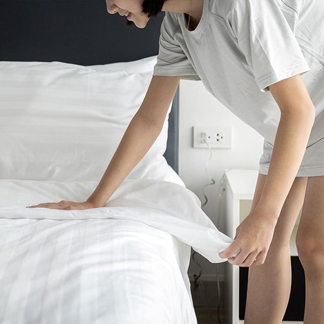 Bạn đã dùng cách nào để nâng cao chất lượng giấc ngủ? - 2