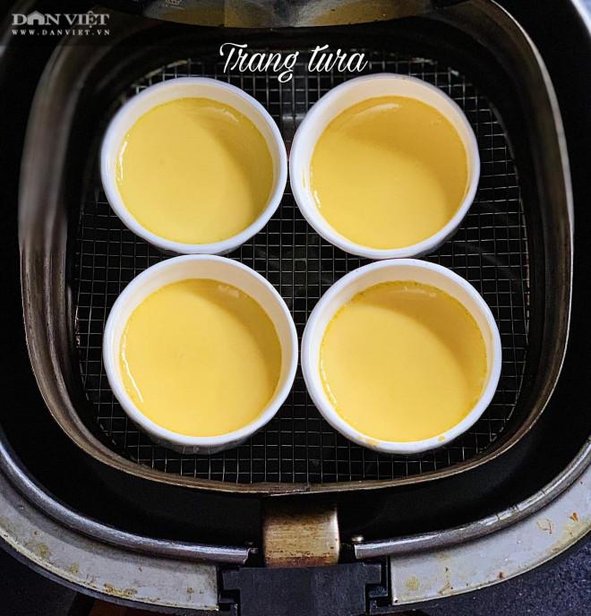 Gợi ý 4 món bánh ngon được chế biến bằng nồi chiên không dầu - 5