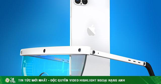 Choáng với giá thiết bị mới toanh của Apple, tương đương iPhone 12 Pro