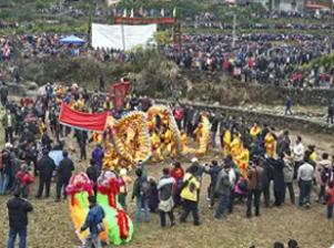 15 ngày tết cổ truyền của Trung Quốc có những gì - hình ảnh 10
