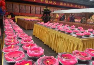 15 ngày tết cổ truyền của Trung Quốc có những gì - hình ảnh 8