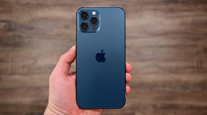 """Apple """"thắng đậm"""" trong quý 4/2020 nhờ iPhone 12 và Dịch vụ - 1"""