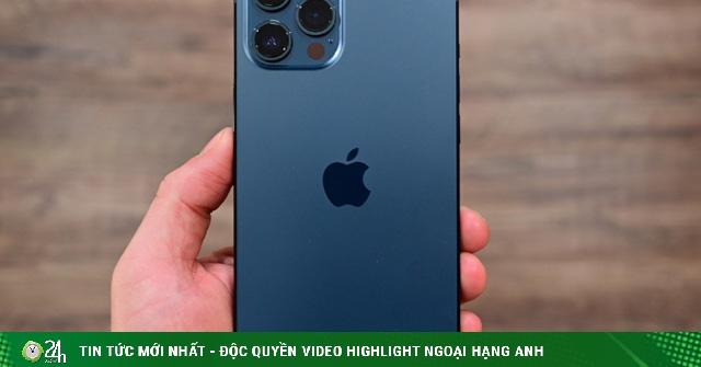 Apple thắng đậm trong quý 4/2020 nhờ iPhone 12 và Dịch vụ