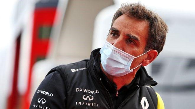 """Đua xe F1, Renault thành Alpine: Chia tay """"thuyền trưởng"""" gây sốc, thay máu lực lượng - 1"""