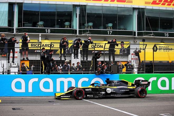 """Đua xe F1, Renault thành Alpine: Chia tay """"thuyền trưởng"""" gây sốc, thay máu lực lượng - 3"""