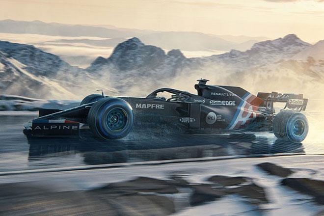 """Đua xe F1, Renault thành Alpine: Chia tay """"thuyền trưởng"""" gây sốc, thay máu lực lượng - 6"""