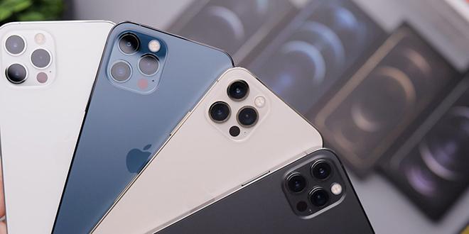 iPhone 12 Pro siêu đắt khách, Apple phải chuyển sản lượng từ iPhone 12 Mini - 1