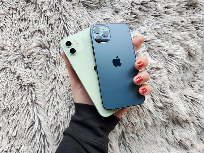 iPhone 12 Pro siêu đắt khách, Apple phải chuyển sản lượng từ iPhone 12 Mini - 3