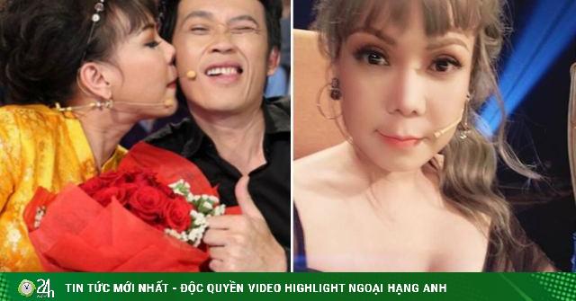 Sao nữ bị nhầm là Vợ Hoài Linh sở hữu khối tài sản rải từ Việt Nam sang Mỹ là ai?