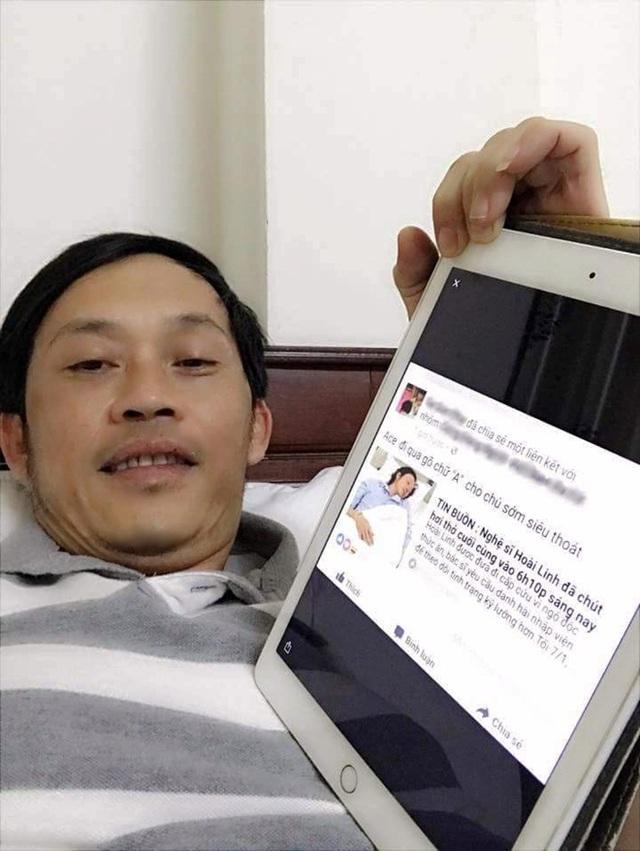 Bà xã MC hải ngoại Việt Thảo phản hồi tin đồn chồng bị đột quỵ, vỡ mạch máu não - 6