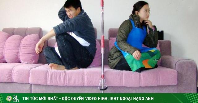 7 năm sống với người chồng lười biếng, từ khi áp dụng 3 mẹo này chồng thay đổi 180 độ