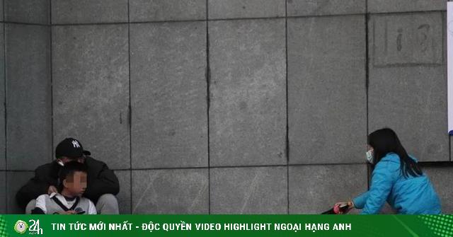 Xạ thủ bắn trúng đầu kẻ cầm dao kề cổ con tin ở TQ: Nữ anh hùng bí ẩn lập công