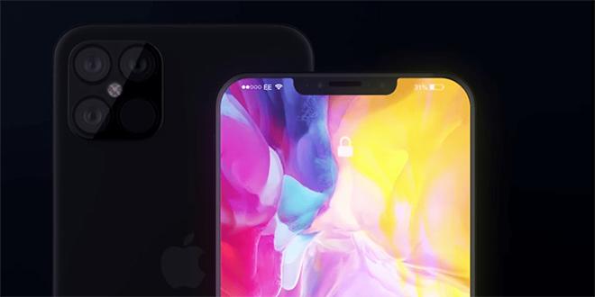 """iPhone 12S tiếp tục được xác nhận có """"tai thỏ"""" nhỏ hơn - 3"""