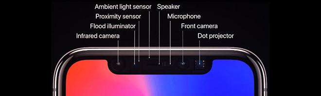 """iPhone 12S tiếp tục được xác nhận có """"tai thỏ"""" nhỏ hơn - 1"""