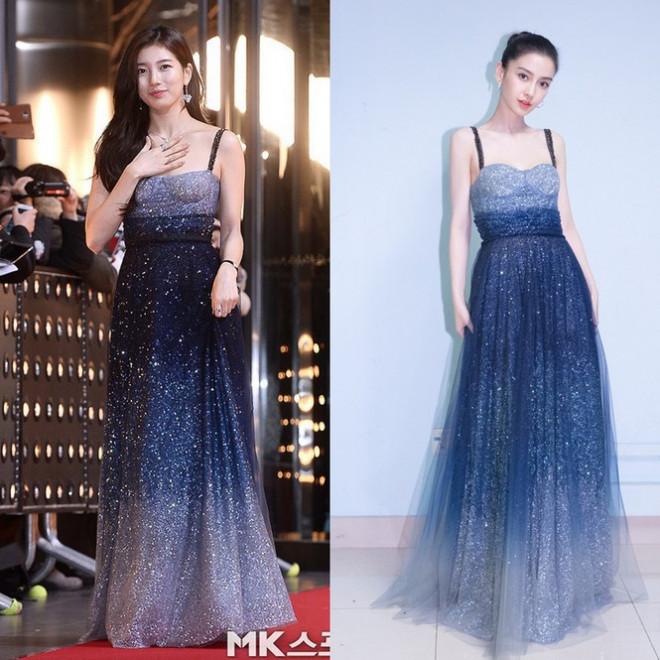 """Không hổ danh """"tình đầu quốc dân"""" của netizen Hàn, Suzy hễ đụng hàng lại được khen hết lời - 6"""