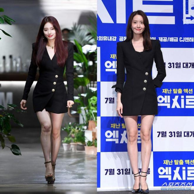 """Không hổ danh """"tình đầu quốc dân"""" của netizen Hàn, Suzy hễ đụng hàng lại được khen hết lời - 8"""