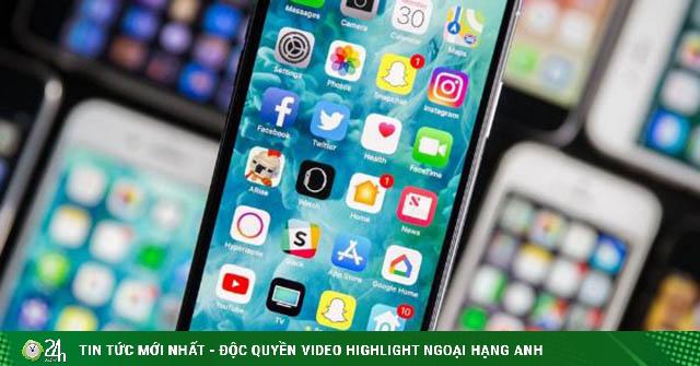 Mua iPhone đã qua sử dụng không nên bỏ qua ứng dụng này
