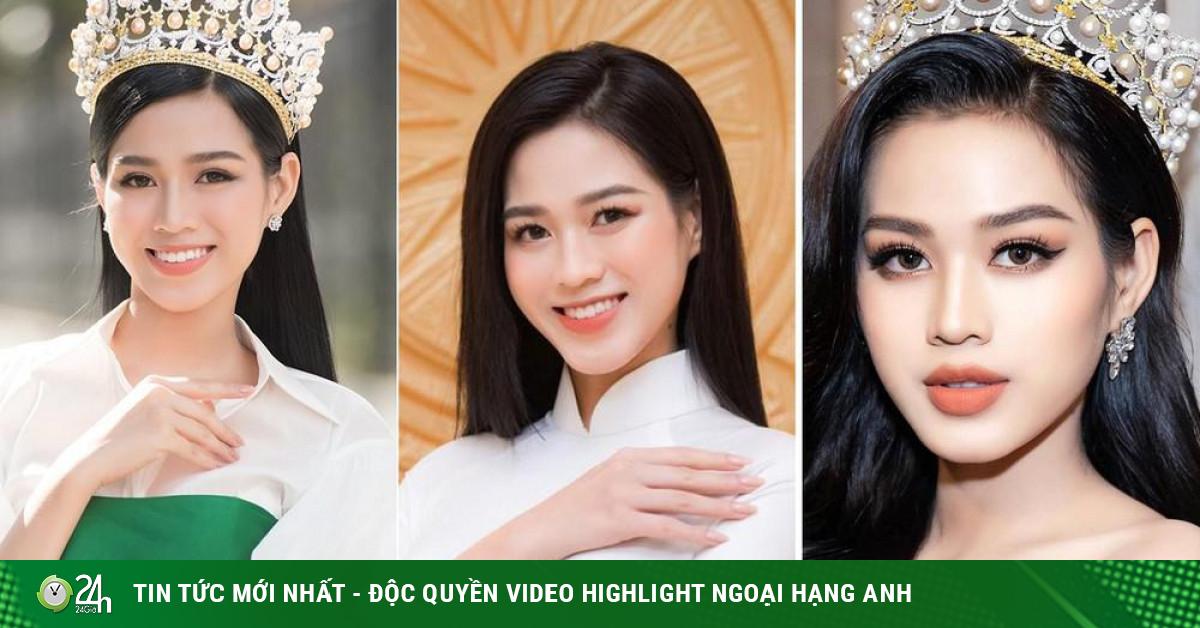 Trước thềm thi Miss World 2021, Hoa hậu Đỗ Thị Hà có những bước đi đầy thông minh