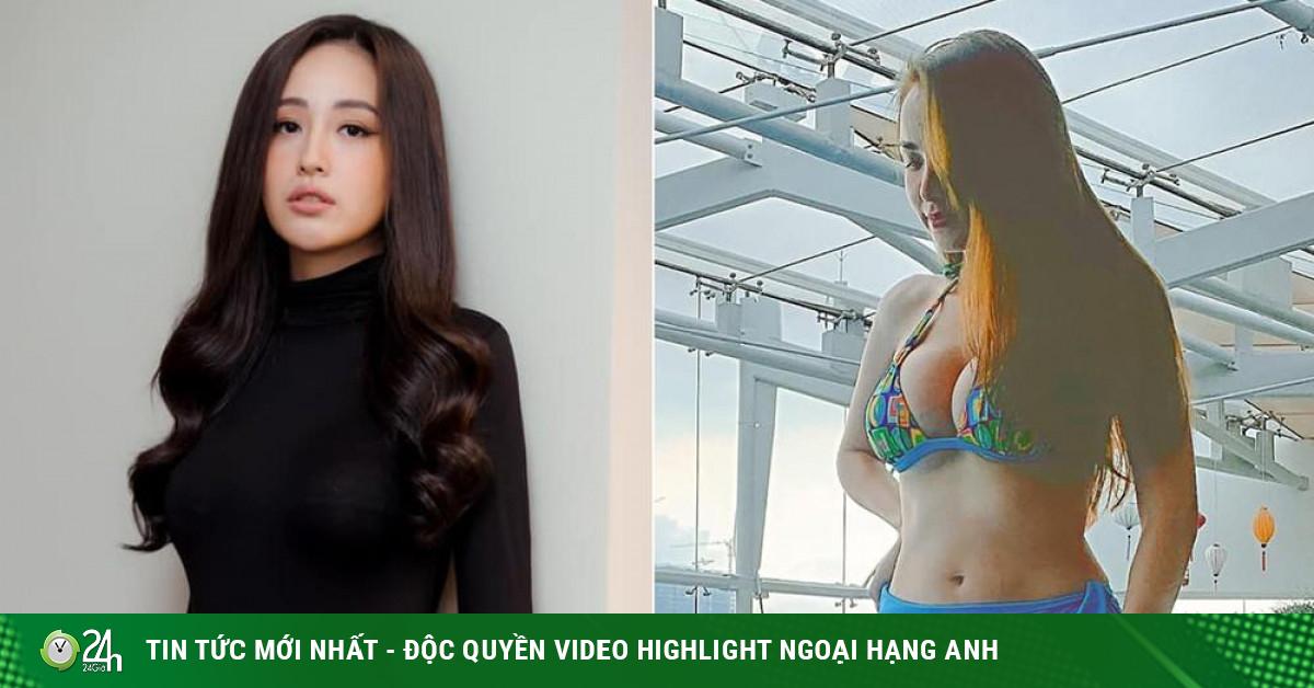 Mai Phương Thúy mặc kín mít vẫn gợi cảm, Diễm Hương khoe dáng nóng bỏng với bikini