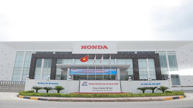 """Người Việt giảm mua xe máy, doanh số """"ông lớn"""" Honda Việt Nam về đáy 5 năm - 1"""