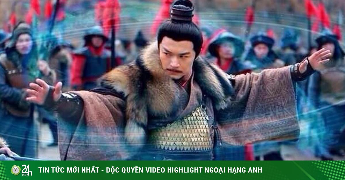 Cao thủ biệt danh Con trâu nước võ công bậc nhất võ hiệp Kim Dung