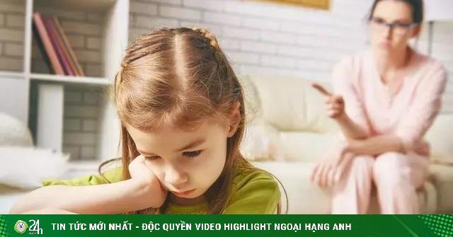 Không chỉ có bạo lực, đây cũng là điều khiến trẻ bị tổn thương không kém