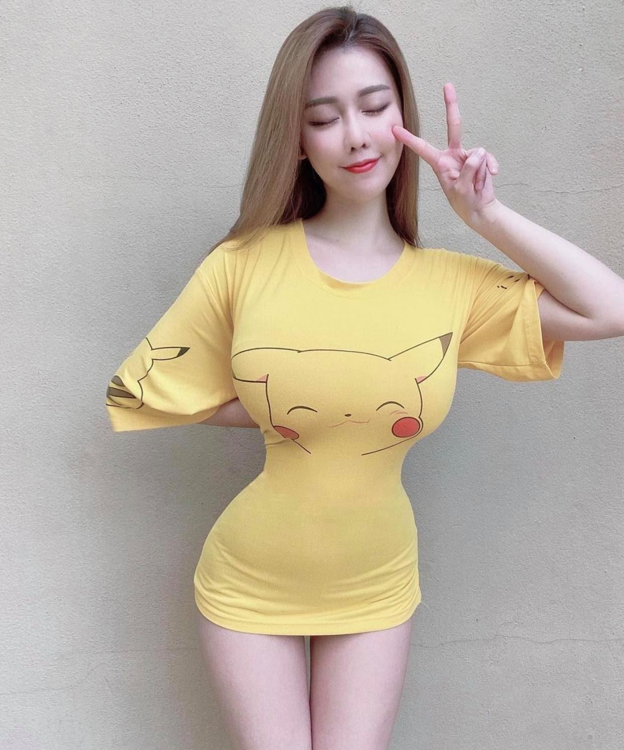 Cô giáo Đài Bắc bị đình chỉ giảng dạy vì loạt áo Pikachu - 4
