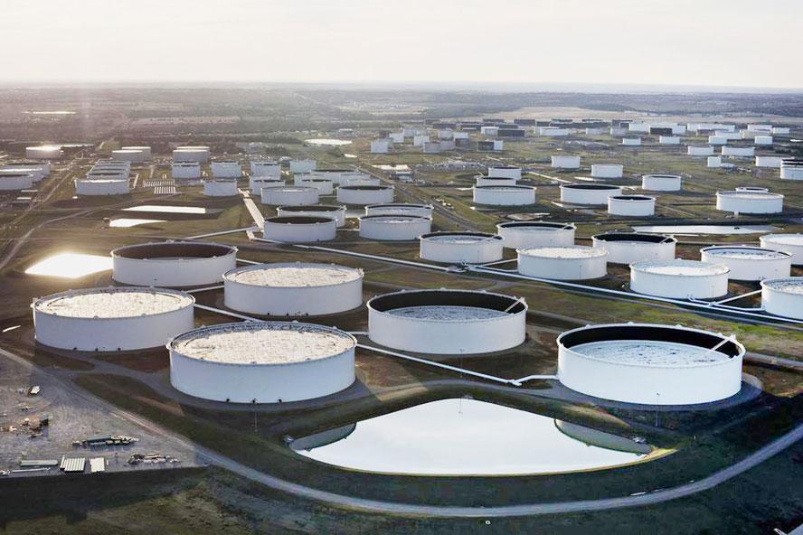 Giá dầu hôm nay 25/1: Tăng tốt trở lại - 1