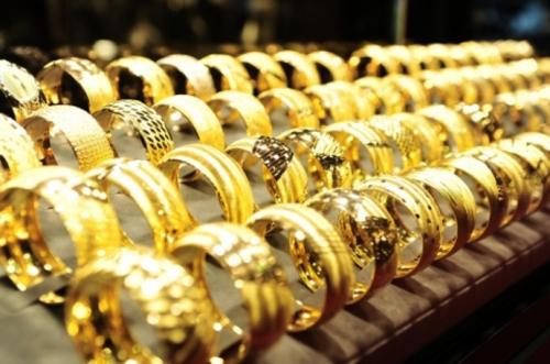 Giá vàng hôm nay 25/1: Chật vật tăng giảm ngay từ khi mở cửa - 1