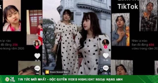 Top 3 trào lưu siêu hot đang thu hút hàng trăm triệu lượt xem trên TikTok