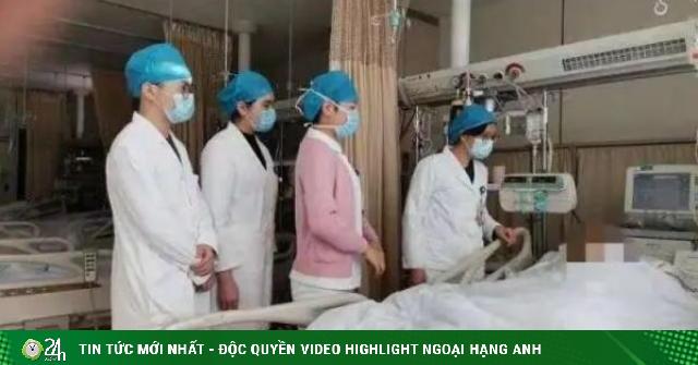 TQ: Chữa cảm lạnh bằng bài thuốc gia truyền, một phụ nữ suýt chết