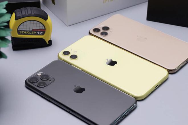 iPhone 11 chỉ còn dưới 16 triệu đồng liệu có nên mua? - 4